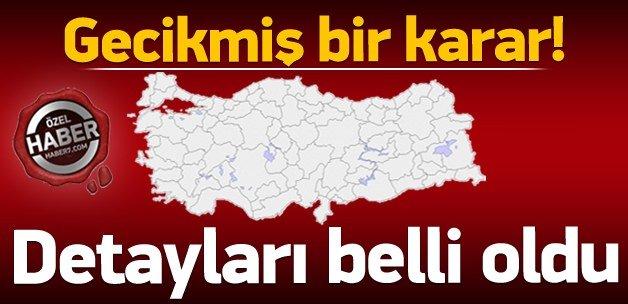 Türkiye için çok önemli!