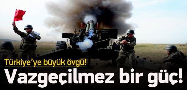 Türkiye'ye 'Musul' teşekkürü!