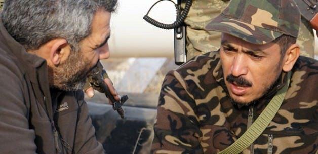 Türkmen komutan büyük planı deşifre etti