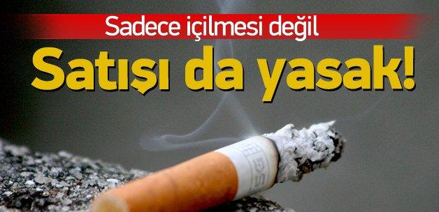 Türkmenistan'da ülkede sigara satışı yasaklandı