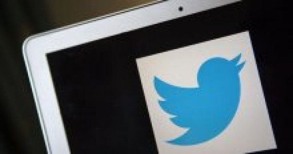 Twitter çöktü