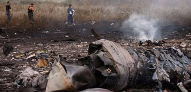 """""""Uçağı düşüren 20 Rus askeri belirledik"""""""