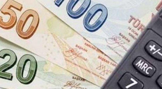 Üniversite öğrencilerinin 400 liraya çıkartılan kredi ve bursları
