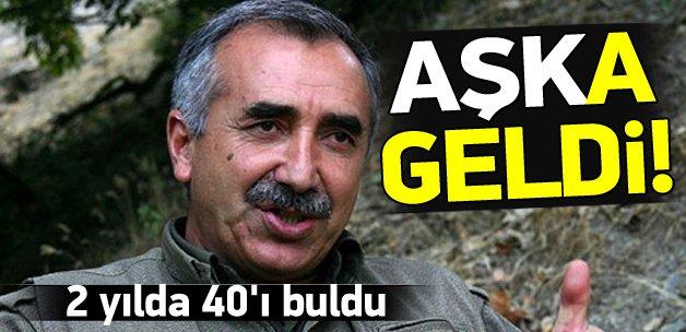 Yabancı basının PKK aşkı!