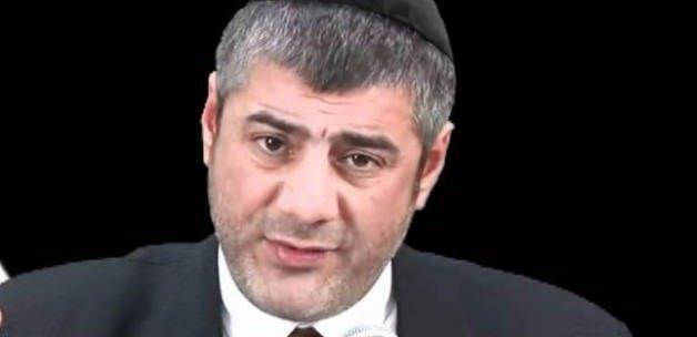 Yahudi din adamı: Soykırım abartıldı