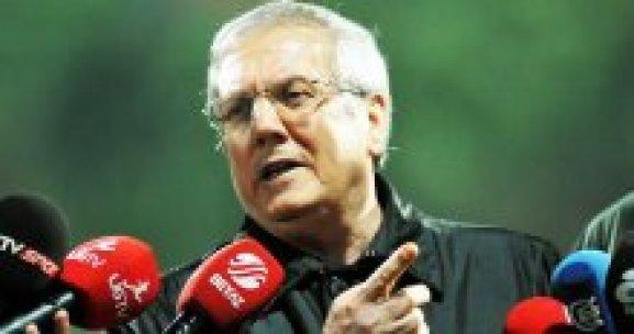 Yıldırım, 'Allah Galatasaray'ın durumuna düşürmesin'