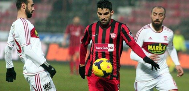 Yıldız futbolcu Trabzonspor'da!