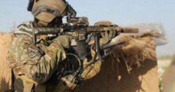 150 bin askerle 'Suriye' tatbikatı