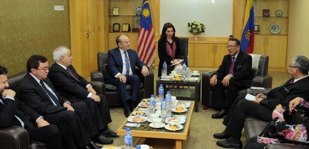 3 ülke İstanbul için yatırıma geliyor