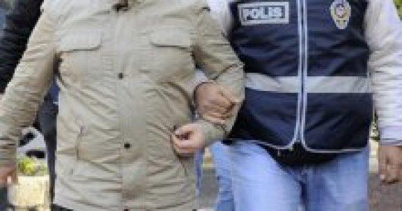 4 ilde 'Paralel Yapı' operasyonu! 19 gözaltı