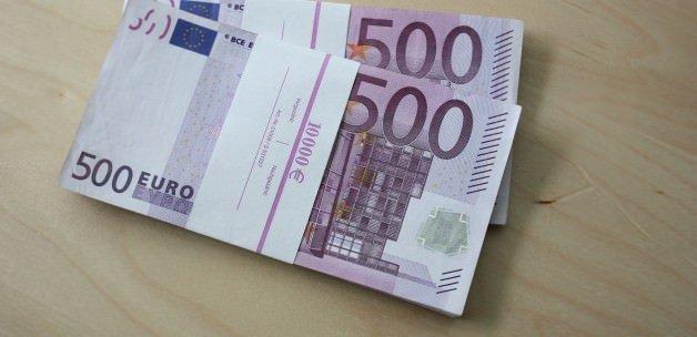 500 Euro'nun kaderi Avrupa'nın gündemine geldi