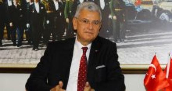 AB Bakanı Bozkır'dan Türkiye Raportörü Kati Piri'ye sert tepki