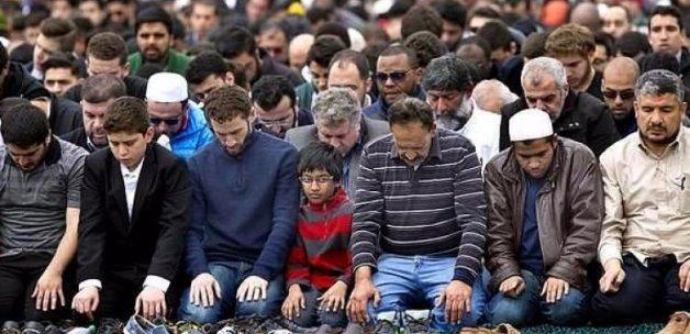 ABD'de 3 Müslüman genç infaz edildi