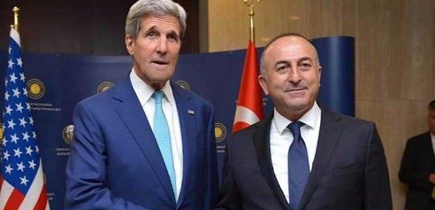 ABD Dışişleri Bakanı'ndan acil telefon