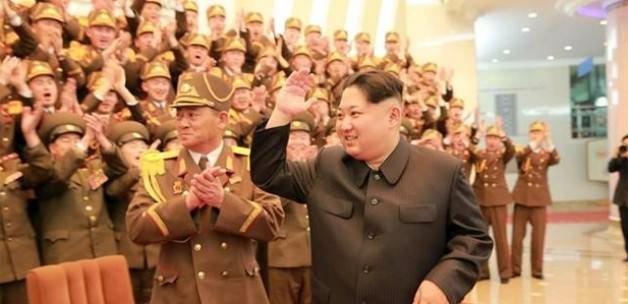 ABD ile Çin nükleer Kuzey Kore'yi kabul etmeyecek