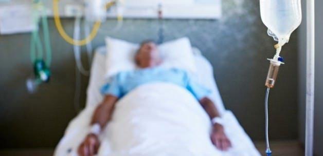 Akciğerindeki 'mantar' ölümüne neden oluyordu