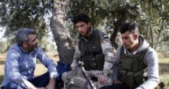 Ankara bombacısı Neccar'ın akrabası, 'Utanç verici hainlik'