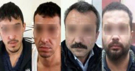 Ankara'daki saldırıyla ilgili İstanbul'da 4 gözaltı