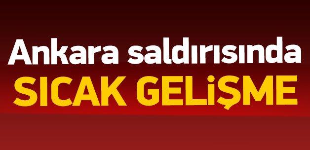Ankara'daki terör saldırısında 3 gözaltı daha