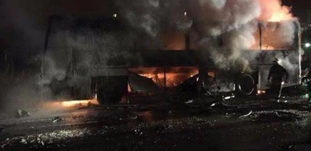 Ankara saldırısı ile ilgili kritik gelişme