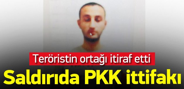 Ankara'da yaptı butonla patlattı