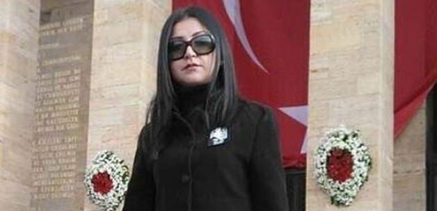 Ayşegül Pürnek, Kayseri'nin ilk kadın şehidi