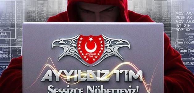 Ayyıldız Tim Figen Yüksekdağ'ın resmi hesabını hackledi