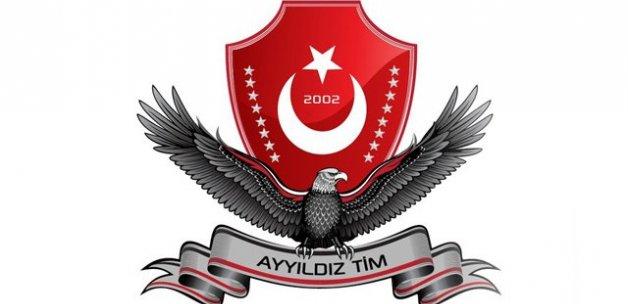 Ayyıldız Tim HDP milletvekili Lezgin Botan'ı hackledi