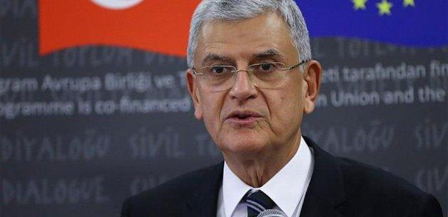 Bakan Bozkır'dan Türk vatandaşlara müjde