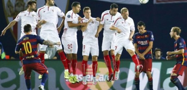 Barcelona Sevilla maçı ne zaman saat kaçta yayınlanacak