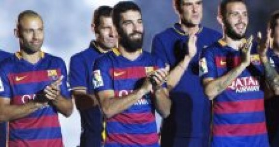 Barcelona Trabzon'dan 2 milyon euro istedi