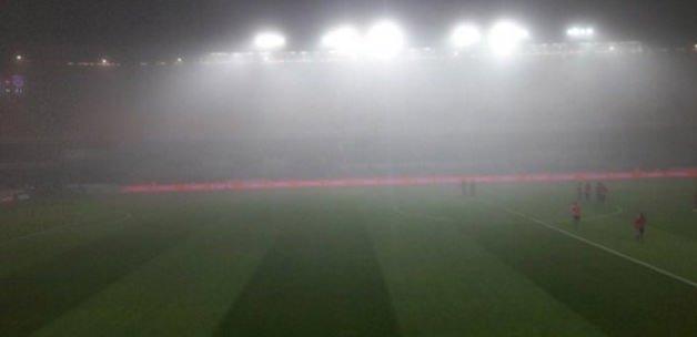 Beşiktaş maçı öncesi şok manzara!
