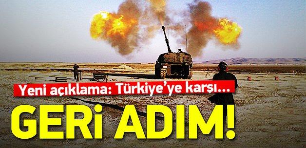 BMGK 'Türkiye' çağrısını düzeltti