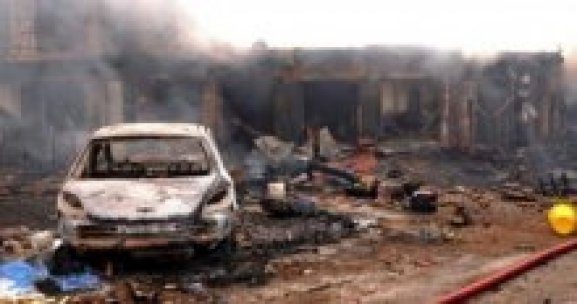 Boko Haram yine kana buladı, 85 ölü