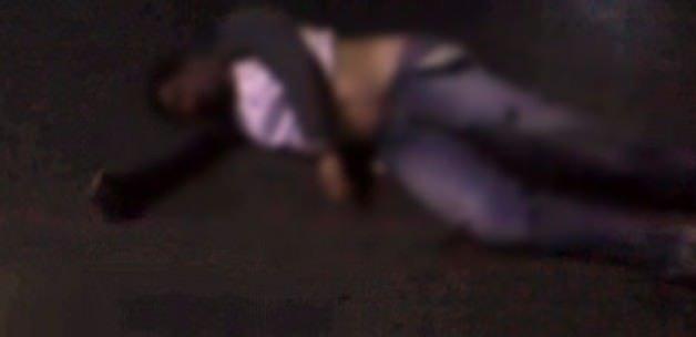 Cebinden polis kimliği çıkınca öldürdüler!