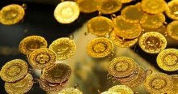 Çeyrek altın 200 liraya gidiyor