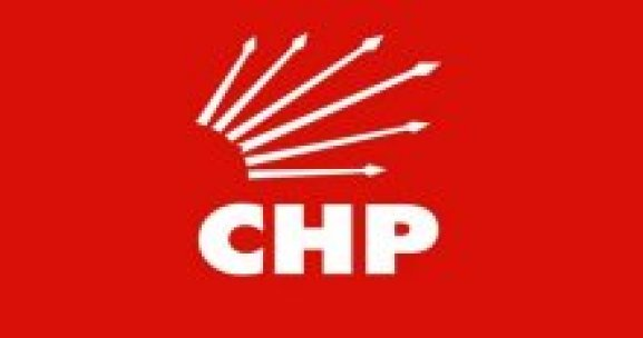 CHP'de toplu istifa!