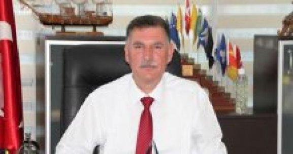 CHP'li Belediye Başkanı AK Parti'ye geçti