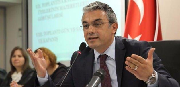 CHP'li belediye gaziyi içeri dahi almadı