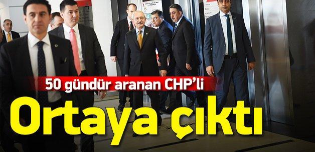 CHP'li vekil Yılmaz'dan 'poster' açıklaması