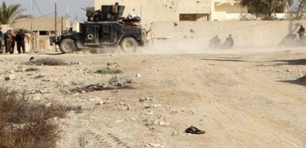 DAEŞ'e ağır darbe, 16 isim öldürüldü