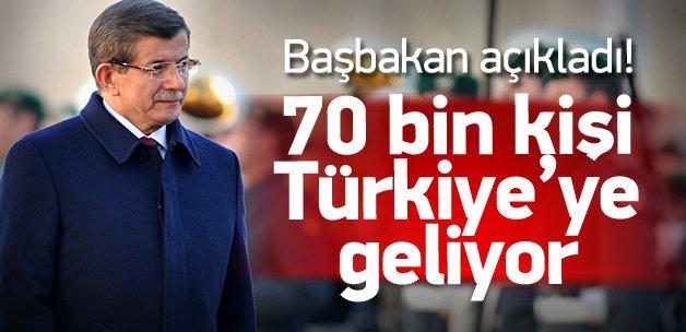 Davutoğlu: O raporu sabah uçakta okudum