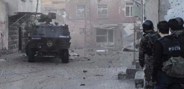 Diyarbakır'dan acı haber! Şehit oldu