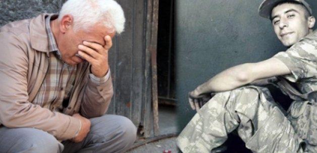 Diyarbakır şehidi 2 saat önce ailesini aramış