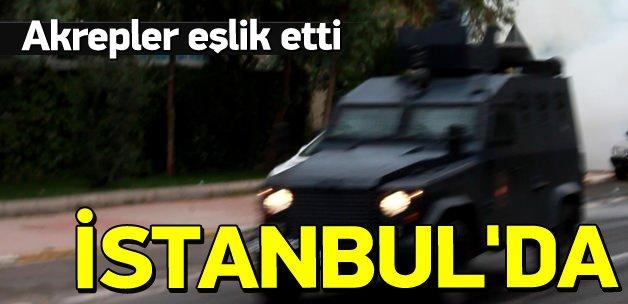 DKKP-C'li Akkol ile Adıyaman İstanbul'a gönderildi
