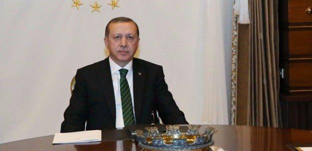 Erdoğan: Avrupa'yı bırakın 'millet ne der'e bakın