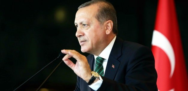 Erdoğan'dan patlama sonrası flaş karar
