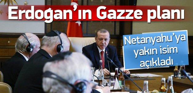 Erdoğan'ın Yahudiler'e sunduğu 8 madde