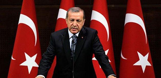 Erdoğan JÖAK ve PÖH'ü ziyaret edecek