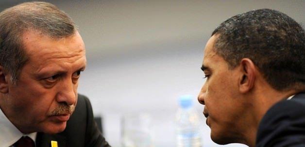 Erdoğan-Obama görüşmesi gerçekleşti